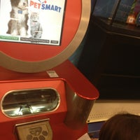 Photo taken at PetSmart by FLee Q. on 12/29/2012