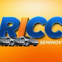 Photo taken at Ricci Seminovos by Vinicius L. on 9/20/2013