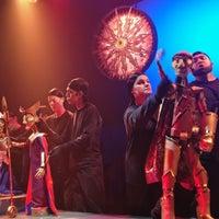 Photo prise au The Vortex Repertory Company Theatre par Vonia le9/17/2018