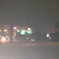 Photo taken at Florida's Turnpike & Coconut Creek Pkwy / Hammondville Rd by MARIA C. on 8/23/2014
