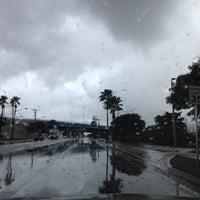 Photo taken at Interstate 95 & Atlantic Blvd by MARIA C. on 1/9/2014