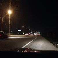Photo taken at Interstate 95 & Atlantic Blvd by MARIA C. on 2/2/2014