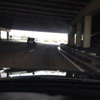 Photo taken at Interstate 95 & Atlantic Blvd by MARIA C. on 1/31/2014