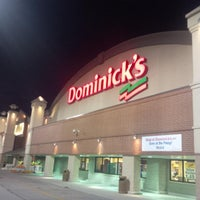 Photo taken at Dominick's by CHiGOAT on 10/7/2013