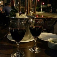 Photo taken at Don Blas Bar e Restaurante by Silvia F. on 5/31/2014