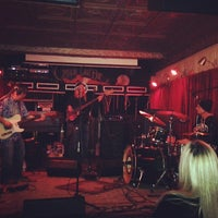 Photo taken at Maple Leaf Bar by Stephen H. on 12/28/2012
