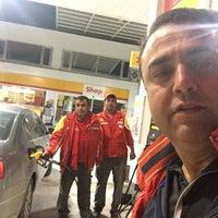 Photo taken at Gürbilek Petrol Kaşınhan Shell by Duran🇹🇷🇹🇷🇹🇷 Ç. on 5/25/2017