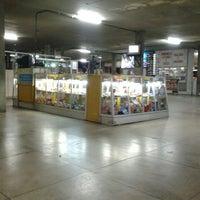 Photo taken at Terminal Rodoviário de Arcoverde by Gabriela F. on 4/28/2014