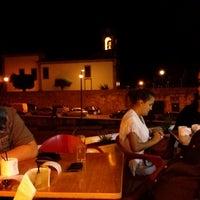 Photo taken at Metropolis - Cervejaria by Samuel S. on 8/7/2013