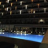 8/21/2017 tarihinde Emrah Altıokziyaretçi tarafından Michell Hotel Spa'de çekilen fotoğraf