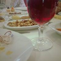 Photo taken at Sivas Ticaret Ve Sanayi Odası Restaurant by Seyhân s. on 9/17/2013
