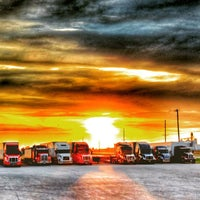 Photo taken at 34 Truck Stop by Craig U. on 4/25/2016