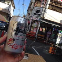 Photo taken at 行友酒店 by ごめす on 7/26/2014