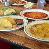 Photo taken at Garcia's Kitchen by Anna M. on 9/1/2013