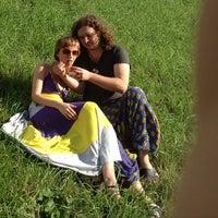 Photo taken at ножи и вилки by Nastenka K. on 8/18/2013