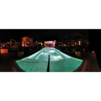 Photo taken at Highbar - Pool·Bar·Sky by Harold D. R. on 12/8/2012