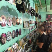 Photo taken at Sweat Records by Harold D. R. on 7/12/2013