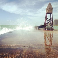 Photo taken at Bal Harbour Jetty by Harold D. R. on 7/6/2013