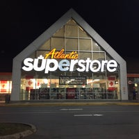 Photo taken at Atlantic Superstore by Michael L. on 10/3/2016