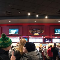 Photo taken at Cineplex Cinemas Fredericton by Michael L. on 1/7/2017
