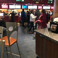 Photo taken at Cineplex Cinemas Fredericton by Michael L. on 4/29/2017