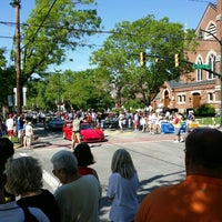 Photo taken at Sewickley Public Library by Alan V. on 5/26/2014