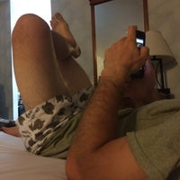 Photo taken at America's Best Value Inn by Aggy F. on 6/9/2014
