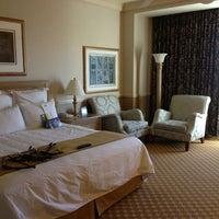 Снимок сделан в JW Marriott Las Vegas Resort & Spa пользователем Wagner P. 1/5/2013