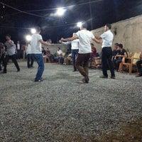 Photo taken at Düğün by Tolga K. on 7/30/2014