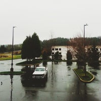 Photo taken at Crossland Tacoma - Puyallup by christina m. on 3/3/2014