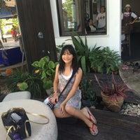 Photo taken at BaanTalay Thungwualaen by Raton J. on 5/4/2014