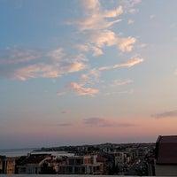 Photo taken at Del Mar by Роман К. on 7/20/2014