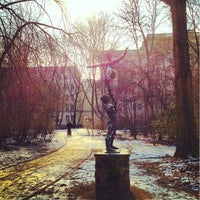 Das Foto wurde bei Auerpark von Donald B. am 2/12/2013 aufgenommen