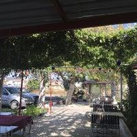 Photo taken at Mertcan Değirmen Restaurant by Melek Ç. on 10/2/2015