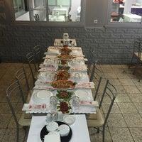 Photo taken at Mertcan Değirmen Restaurant by Melek Ç. on 10/31/2015