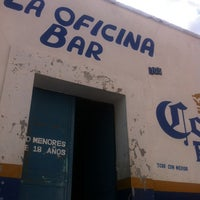 La oficina bar calvillo aguascalientes for Bar la oficina