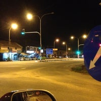 Photo taken at Pekan Melor by Masnorhaida M. on 2/5/2013