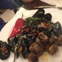 Photo taken at Labyrinth Main Restaurant by Elena B. on 5/24/2014