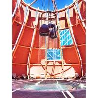 Photo taken at Isleta Resort & Casino by Brian H. on 9/21/2013