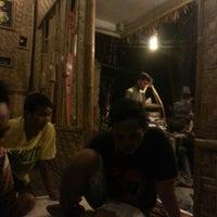 Photo taken at Angkringan Kutho by Ariesto N. on 6/26/2014