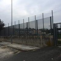 Photo taken at Centro Sportivo Formello SS Lazio by Leonardo M. on 11/24/2016