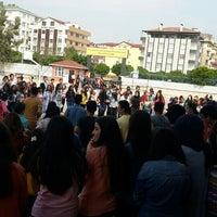 Photo taken at Fevzi Cakmak Anadolu Lisesi Cayirova by Oylun A. on 5/22/2015