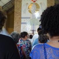 Photo taken at Paróquia Nossa Senhora da Conceição by Dani B. on 8/17/2016