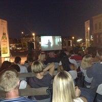 Photo taken at Filmstreet by Doyda M. on 8/11/2013