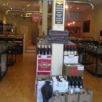 Photo taken at The Raleigh Wine Shop by Lisa J. on 10/25/2012