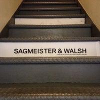 News  Sagmeister amp Walsh
