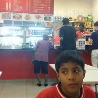 Photo taken at de irrfan's cafe by Sugumaran N. on 7/15/2014