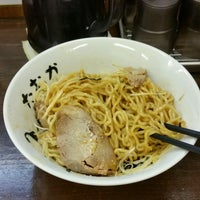 Photo taken at 油そば専門店 たおか 北24条店 by St_Vil @. on 8/6/2016