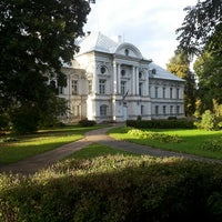 Photo taken at ZPV ( Zaļenieku Profesionālā vidusskola ) by Laura B. on 9/28/2013