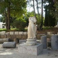 7/18/2018 tarihinde Yana V.ziyaretçi tarafından Carthage National Museum'de çekilen fotoğraf